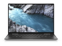 Ноутбук Dell XPS 13 2-in-1 9310 i7-1165G7 16Gb SSD 512Gb Intel Iris Xe Graphics 13,4 WUXGA IPS TouchScreen(Mlt) Cam 51Вт*ч Win10Pro Серебристый 9310-2102