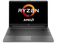 Ноутбук HP 15s Ryzen 3 3250U 8Gb SSD 256Gb AMD Radeon Graphics 15,6 FHD IPS Cam 41Вт*ч Win10 Серый 15s-eq1162ur 22R19EA