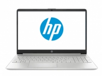 Ноутбук HP 15s i3-1005G1 8Gb SSD 512Gb Intel UHD Graphics 15,6 FHD IPS Cam 41Вт*ч Win10 Серебристый 15s-fq1089ur 22R36EA