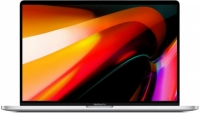 Ноутбук Apple MacBook Pro 16 MVVL2RU/A i7-9750H 16Gb SSD 512Gb AMD Radeon Pro 5300M 4Gb 16 WQXGA IPS BT Cam 100Вт*ч Mac OS 10.15.1 Silver Серебристый