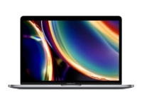 Ноутбук Apple MacBook Pro 2020 Z0Y600033 i7-1068NG7 32Gb SSD 1Tb Iris Plus Graphics 13,3 WQHD IPS BT Cam 58Вт*ч Mac OS 10.15.4 (Catalina) Space Grey Серый